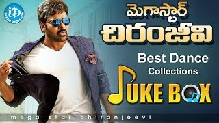 Chiranjeevi Hit Songs Video Jukebox | Mega Star Chiranjeevi All Time Super Hit Songs | #khaidino150 - IDREAMMOVIES