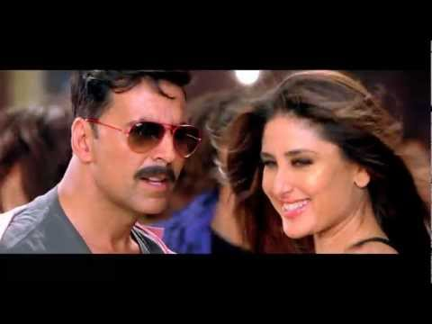 Rowdy Rathore Chinta Ta Freeplay New Version