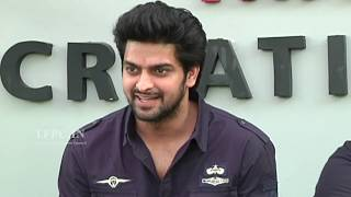 Naga Shourya New Movie Opening | TFPC - TFPC