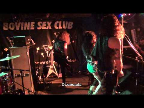 NXNE June 15 2013 Recap Video - Toronto North By Northeast
