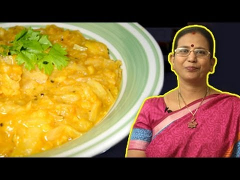 Recipe for Cooking Cabbage You Tube Video