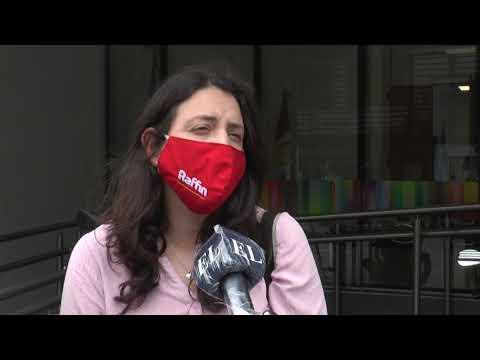 """AJUSTAN PROTOCOLOS DE PREVENCIÃ""""N EN COMERCIOS Y SUPERMERCADOS"""