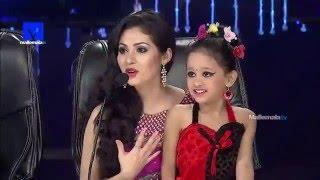 Dhee Juniors 2    17th February 2016 (Promo) - MALLEMALATV