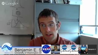 NASA Operation IceBridge Hangout from Punta Arenas, Chile - NASAEXPLORER