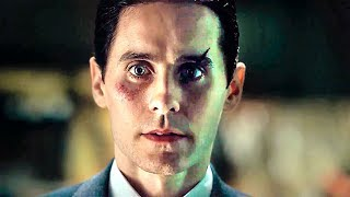 THE OUTSIDER Trailer (Jared Leto, Netflix) - FILMSACTUTRAILERS
