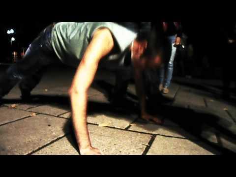 Video: Lietuviškas užpakalio riestumo pratimas -