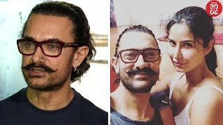 Aamir On The Success Of His Films In China   Katrina's Dance Video Message For Aamir On His Birthday - ZOOMDEKHO