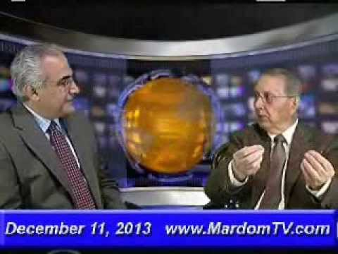 IRANIAN , Sorbi baa Mardom * 11 Dec 2013  Admiral Houshang AryanPOUR