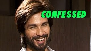Shahid Kapoor's reaction on Kareena Kapoor's statement - ZOOMDEKHO