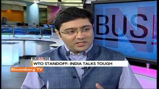 In Business: Scripting Indo-U.S. Story Afresh - BLOOMBERGUTV