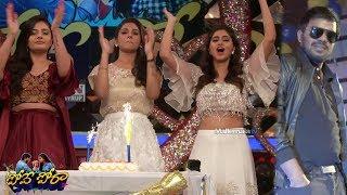 Pove Pora Latest Promo - 75th Episode Celebrations Promo - Sudheer,VishnuPriya,Sreemukhi-Mallemalatv - MALLEMALATV