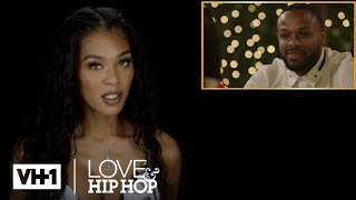 Akbar Shoots His Shot & JayWill Gets Shady - Check Yourself: S5 E9 | Love & Hip Hop: Hollywood - VH1