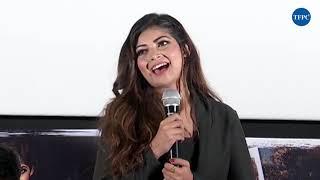 Meena Bazaar Movie Teaser Launch - TFPC