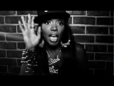 "Rasheeda ""Suppa Duppa Bossy/Nuttin New"" Video"