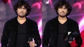 Sonu Nigam's wax statue to be installed in Madame Tussauds Museum | Bollywood News | #TMT