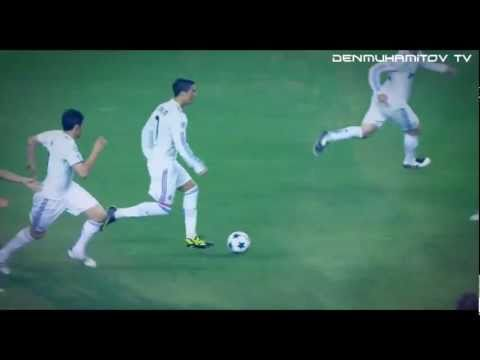 "Cristiano Ronaldo - ""Maybe This Is Love Of Football"" 2011 [HD]"
