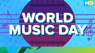 World Music day – The best of Bollywood - EROSENTERTAINMENT