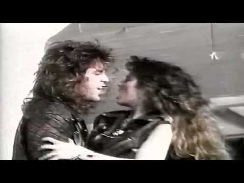 Fiona feat. Kip Winger - Everything You Do (You're Sexing Me) (1989, US # 52)