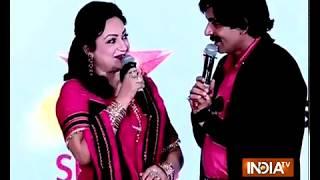 Aparshakti Khurrana replaces Kunal Kemmu in Sunil Grover's show - INDIATV