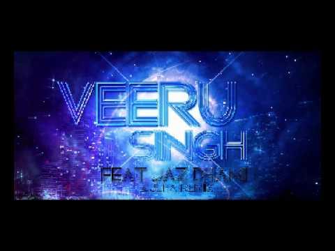 Remix Zulfa Veeru Singh Ft  Jaz Dhami