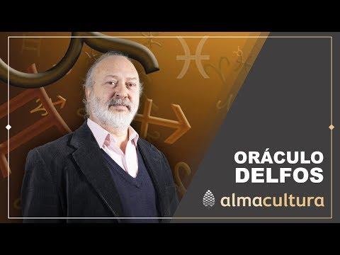 Almacultura Oráculo Delfos