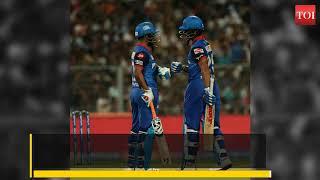 Inconsistent Delhi Capitals take on Kings XI Punjab - INDIATIMES