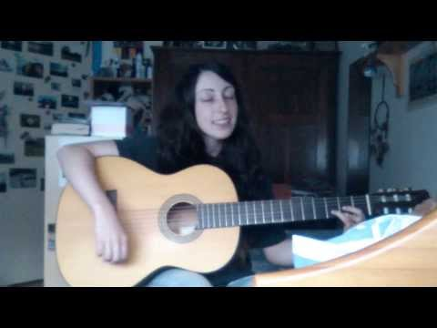 The Dog Days Are Over - Florence and The Machine cover