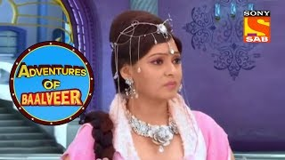 Baal Pari Senses Baalveer In Danger | Adventures Of Baalveer - SABTV