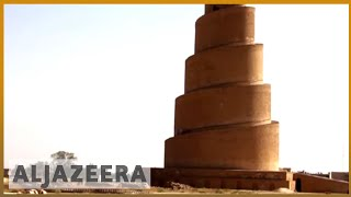 🇮🇶 Anger over Iraq failure to preserve historical sites l Al Jazeera English - ALJAZEERAENGLISH