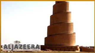 🇮🇶 Anger over Iraq failure to preserve historical sites l Al Jazeera English - ALJAZEERAENGLISH