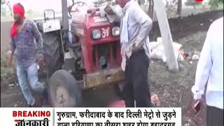 Man throws his mother in front of tractor to stop rival from cultivating land - ZEENEWS