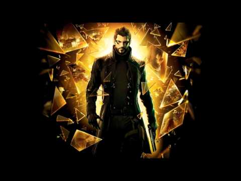 Deus Ex 3 Human Revolution Soundtrack - Tai Yong Medical Data Code Stress