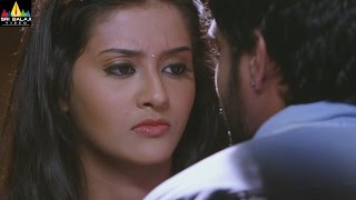 Bham Bolenath Movie Scenes | Navdeep & Naveen Chandra at Pooja Jhaveri Home | Sri Balaji Video - SRIBALAJIMOVIES