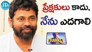 I Am Not Blaming Audience - Sukumar || Nannaku Prematho Movie || Talking Movies With iDream - IDREAMMOVIES