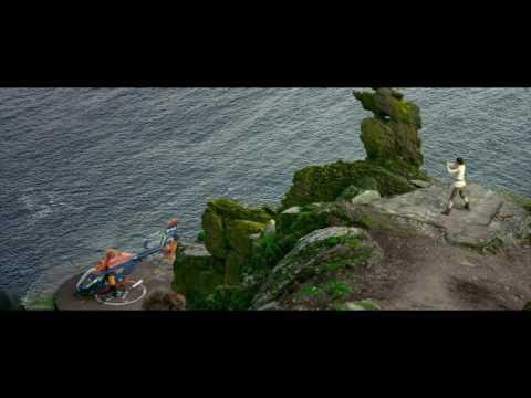 """Film z produkcji """"Ostatniego Jedi"""""""