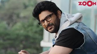 Arshad Warsi shares why actors like him don't get good film offers | Bollywood News - ZOOMDEKHO