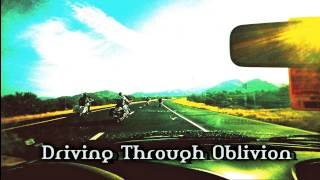 Royalty Free :Driving Through Oblivion