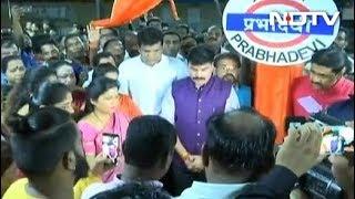 अब मुंबई का एलफिन्स्टन स्टेशन हुआ प्रभादेवी स्टेशन - NDTVINDIA