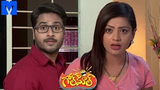 Golmaal Comedy Serial Latest Promo - 20th May 2019 - Mon-Fri at 9:00 PM - Vasu Inturi - MALLEMALATV