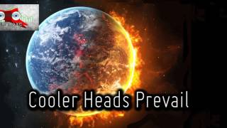 Royalty FreeBackground:Cooler Heads Prevail