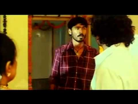 Dhanush's Best in Pudhupettai