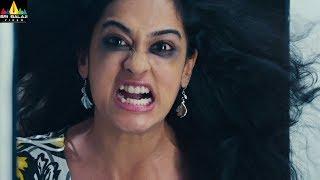 Nanditha with Sudheer Babu | Prema Katha Chitram Movie Scenes | Sri Balaji Video - SRIBALAJIMOVIES
