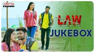 L A W (LOVE AND WAR)  Full Songs Jukebox || Kamal Kamaraju, Mouryani, Satya Kashyap, - ADITYAMUSIC
