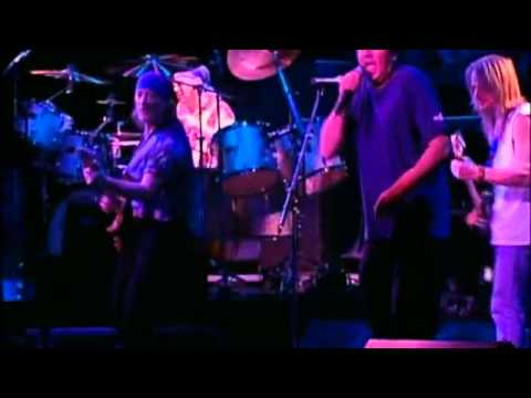 Deep Purple-Almost Human HD-subtitulado