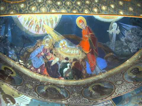 Muzica Greceasca Bizantina