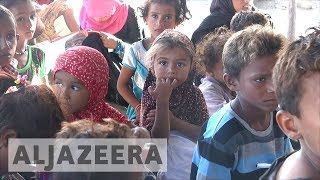 UN urges Yemen war rivals to consider schools as safe zones - ALJAZEERAENGLISH