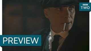 The first boxing match - Peaky Blinders: Series 4 Episode 2 Preview - BBC Two - BBC