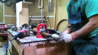 установка насоса на трубу обратки системы отопления