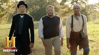 Roots: The Civil War and Its Legacy   History - HISTORYCHANNEL