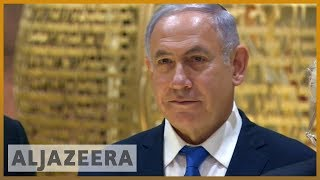 🇺🇸 🇮🇱 Trump: Time for US to recognise Israeli sovereignty over Golan l Al Jazeera English - ALJAZEERAENGLISH